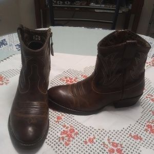 Ariat Short Women's Boots
